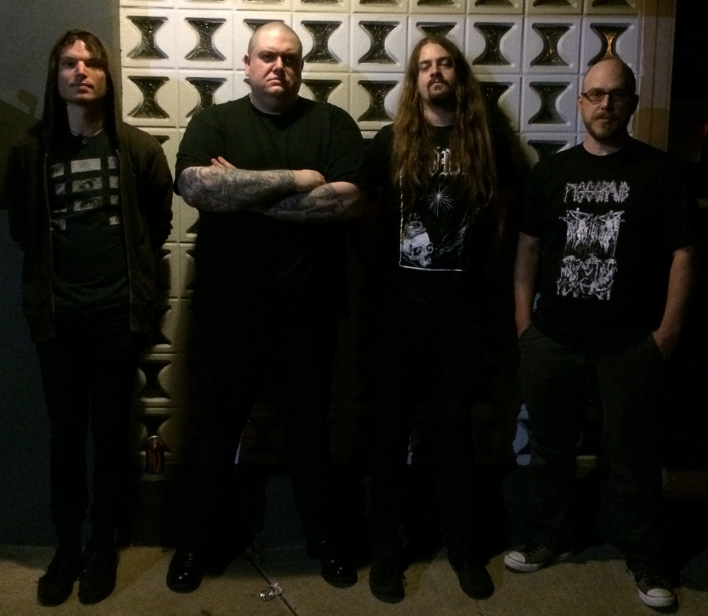 The Graceless guys with a couple of the Lycus dudes.