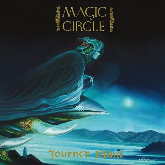 Magic Circle - Journey Blind - Decibel Best New Noise