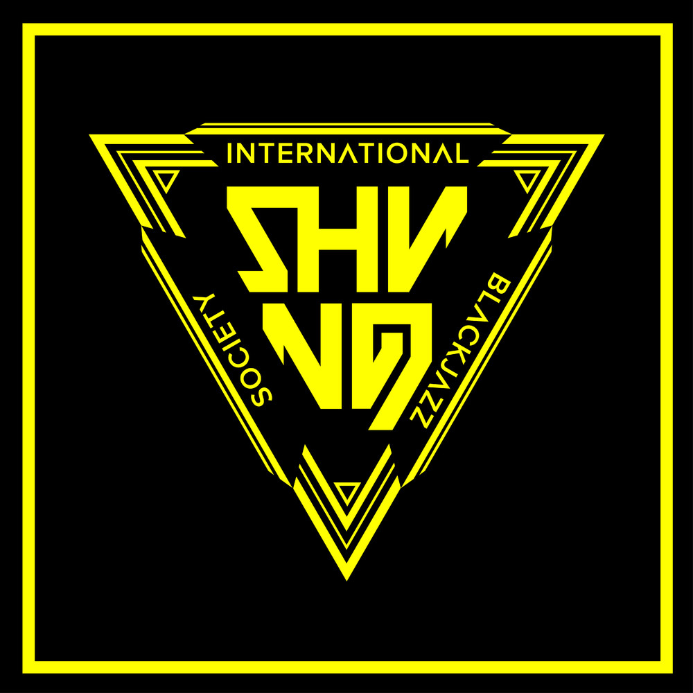 Shining International Blackjazz Society for Decibel Best New Noise