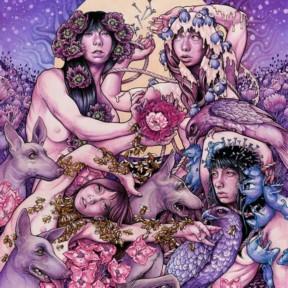 Baroness - Purple Decibel Best New Noise