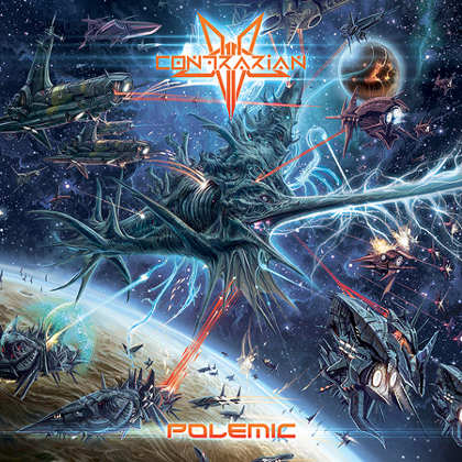 Contrarian - Polemic - Decibel Best New Noise