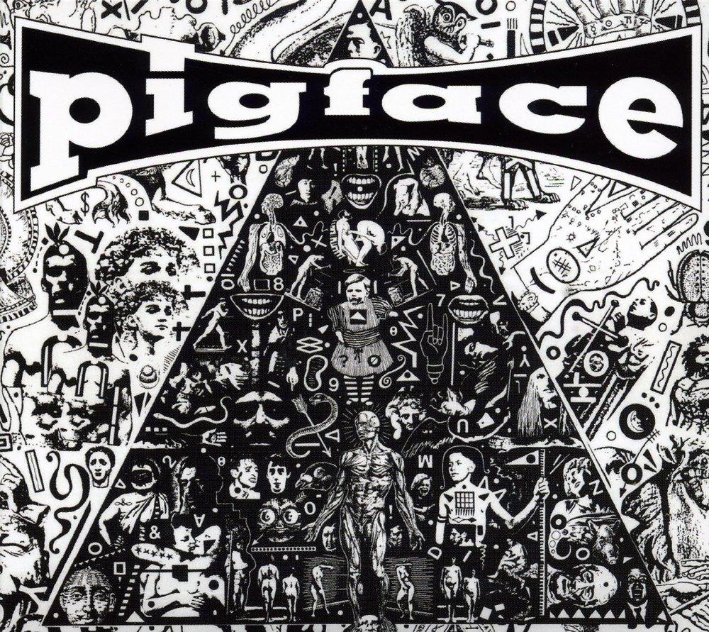 "23) Pigface ""Gub"" Invisible"