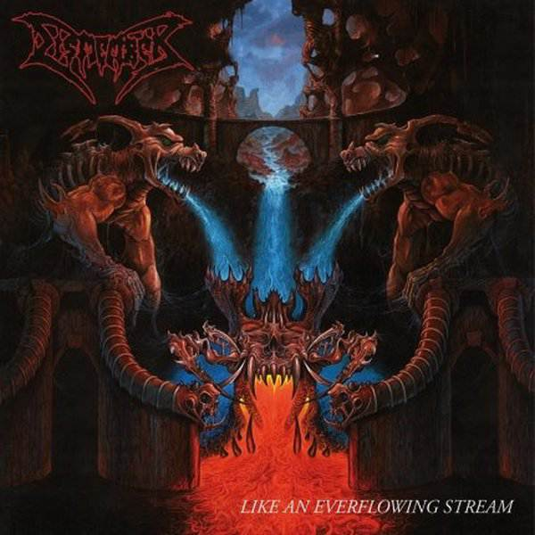"11) Dismember ""Like an Everflowing Stream"" Nuclear Blast"