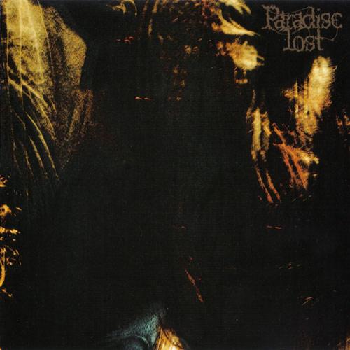 "4) Paradise Lost ""Gothic"" Peaceville"