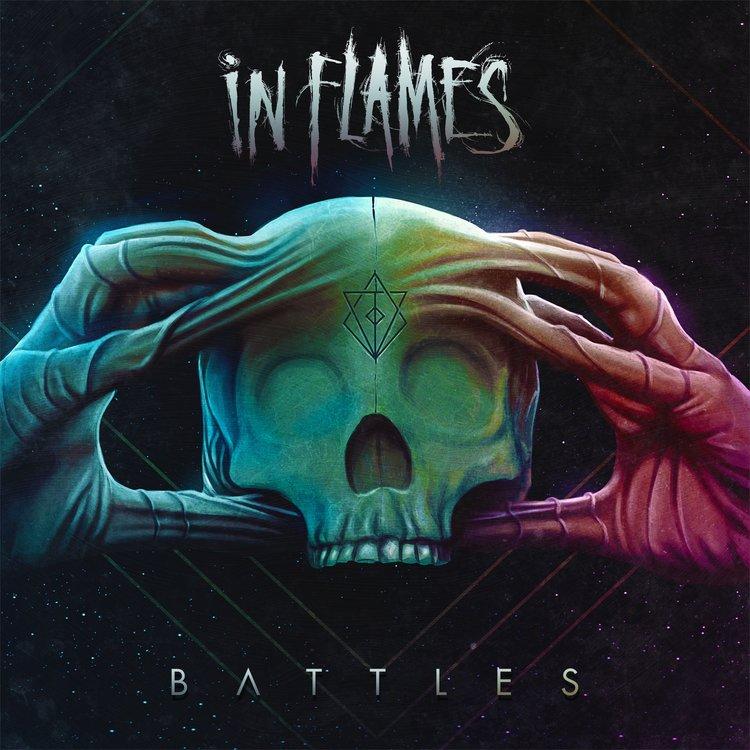 Новый сингл IN FLAMES - The End