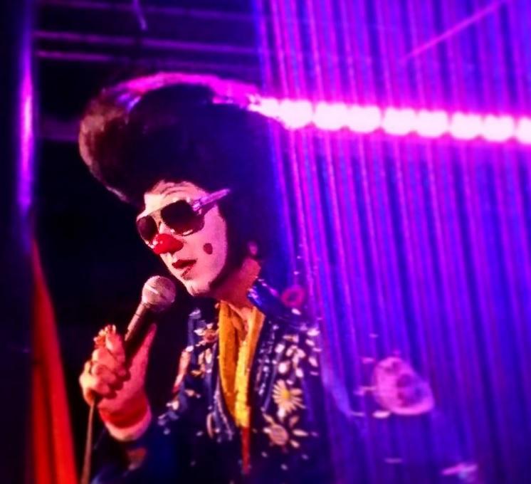 Clownvis Presley.jpg