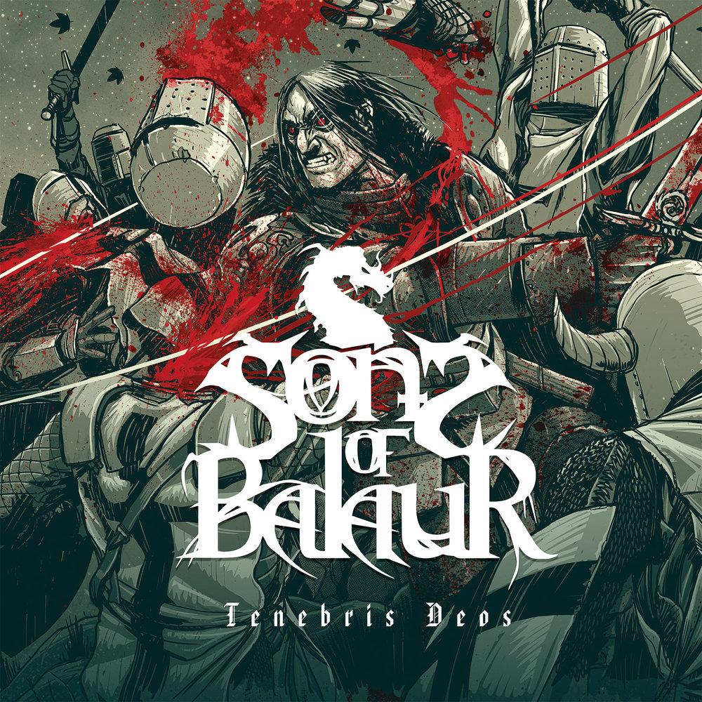 Bildergebnis für sons of balaur tenebris deo