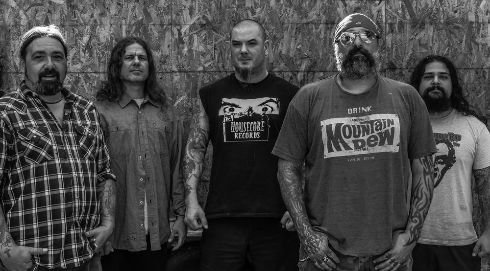 Superjoint are back, just with no Ritual (photo by Jody Dorignac).