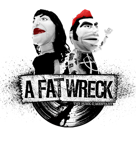 Transmission From the Punk Universe: A Fat Wreck — Decibel Magazine