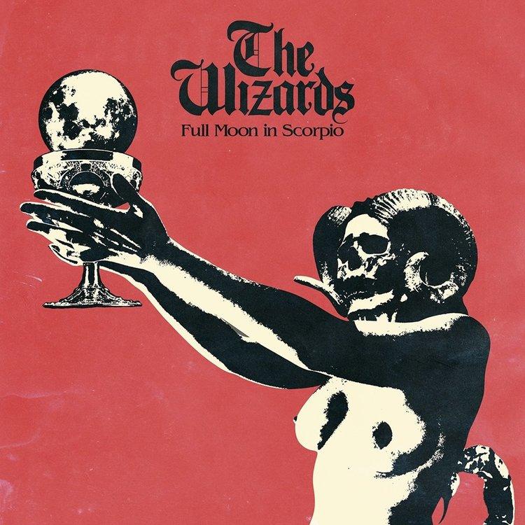 The Wizards выпустили новый клип Calliope (Cosmic Revelations)