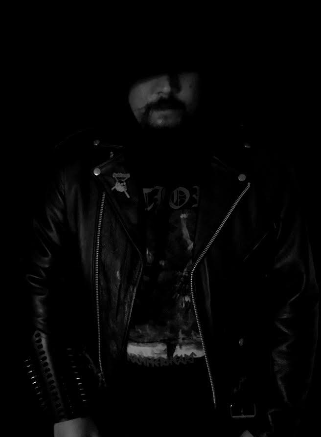 Anstapa: bass & dark ambience