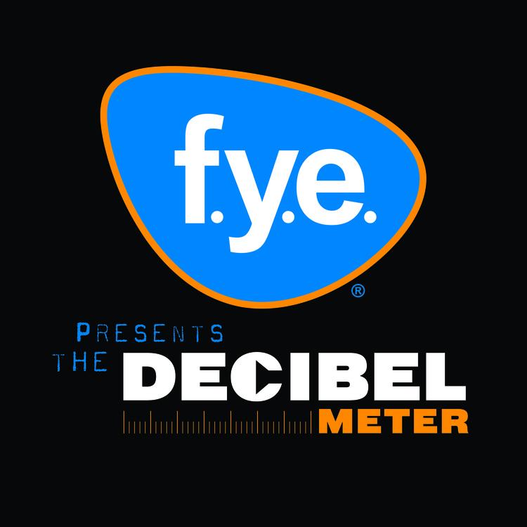 Decibel Meter logo