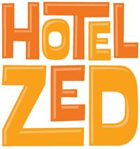 Hotel Zed logo