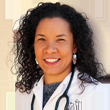Dr. Beth Cooper