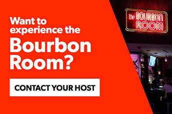 Contact your host to experience the Bourbon Room