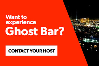 Contact your host to experience Ghost Bar