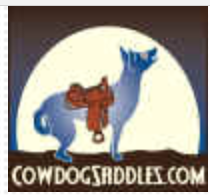 Cowdog Saddles  Tony Zimmerman