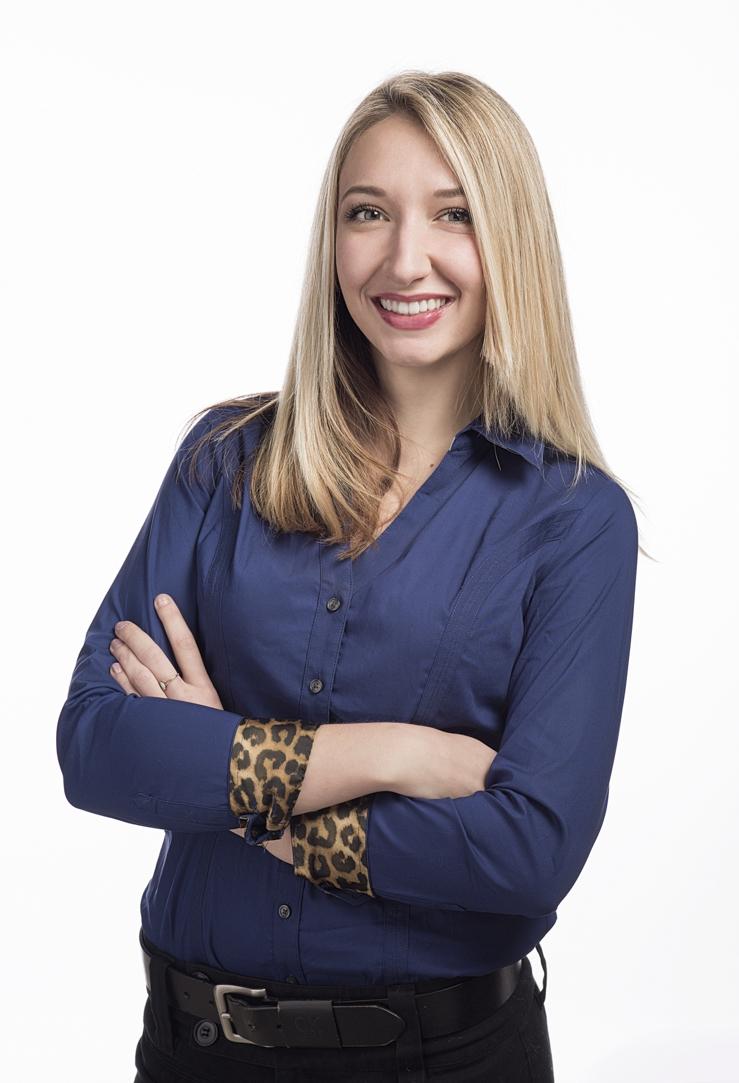 Stephanie Relly