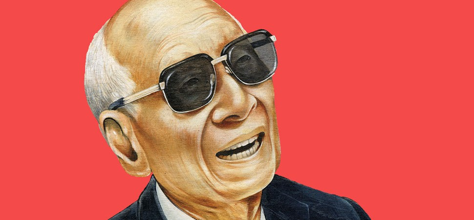 MANKIND IS NOODLEKIND: MOMOFUKU ANDO AND THE INVENTION OF INSTANT RAMEN  (LUCKY PEACH, Issue 1)  In the last hundred years, Japan has given the world a number of remarkable inventions--the Walkman, the bullet train, the digital camera, the fuel-efficient car, karaoke.  MORE