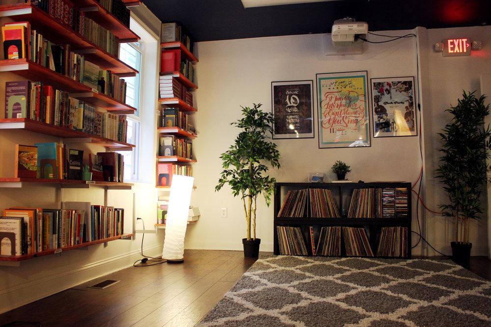 EMW Bookstore