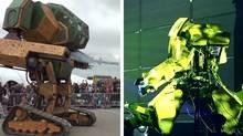 Battling 'Bots
