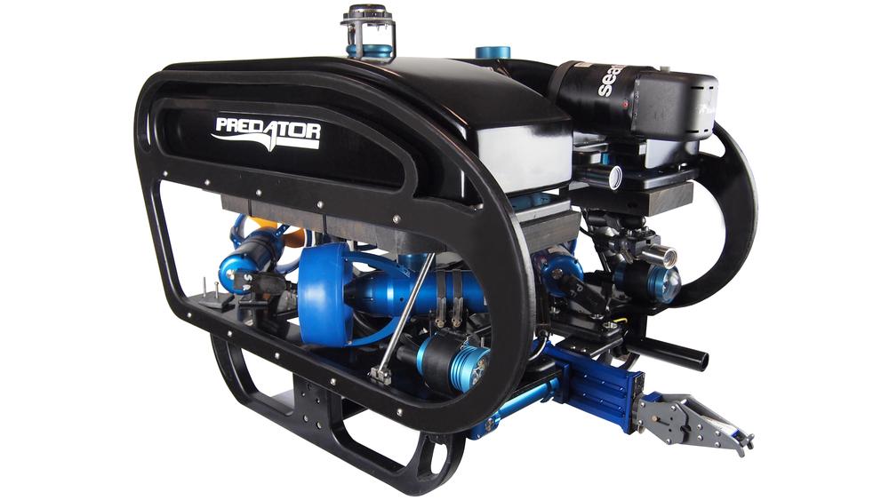 Predator Elite ROV System