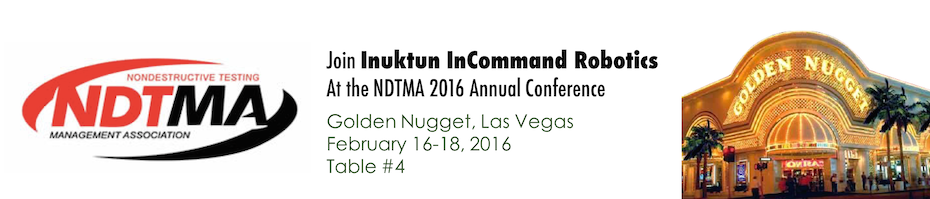 NDTMA Annual Conference 2015