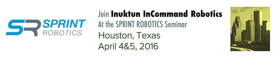 SPRINT Robotics Seminar