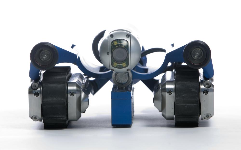 Versatrax 100™ OnSite Standard Product
