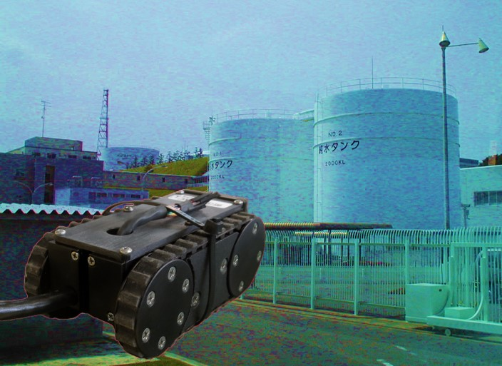 IM3 Technology Assists with Fukushima Daiichi Nuclear Power Plant Decommissioning