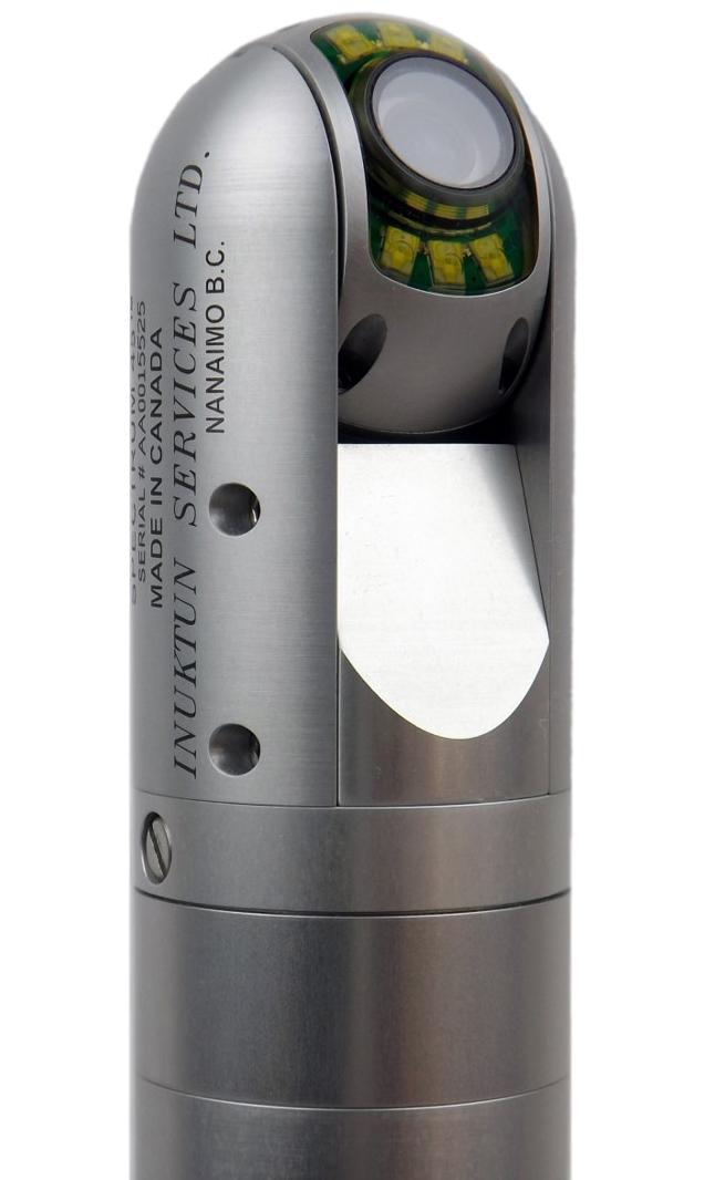 Inuktun Spectrum 45™ Camera