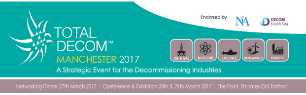 Visit Inuktun Europe at Total Decom 2017