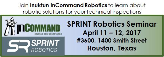 Sprint Robotics