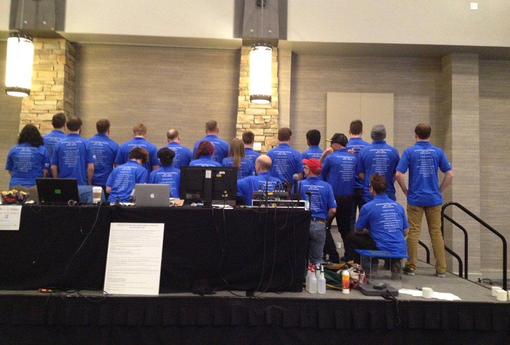 IEEE Team