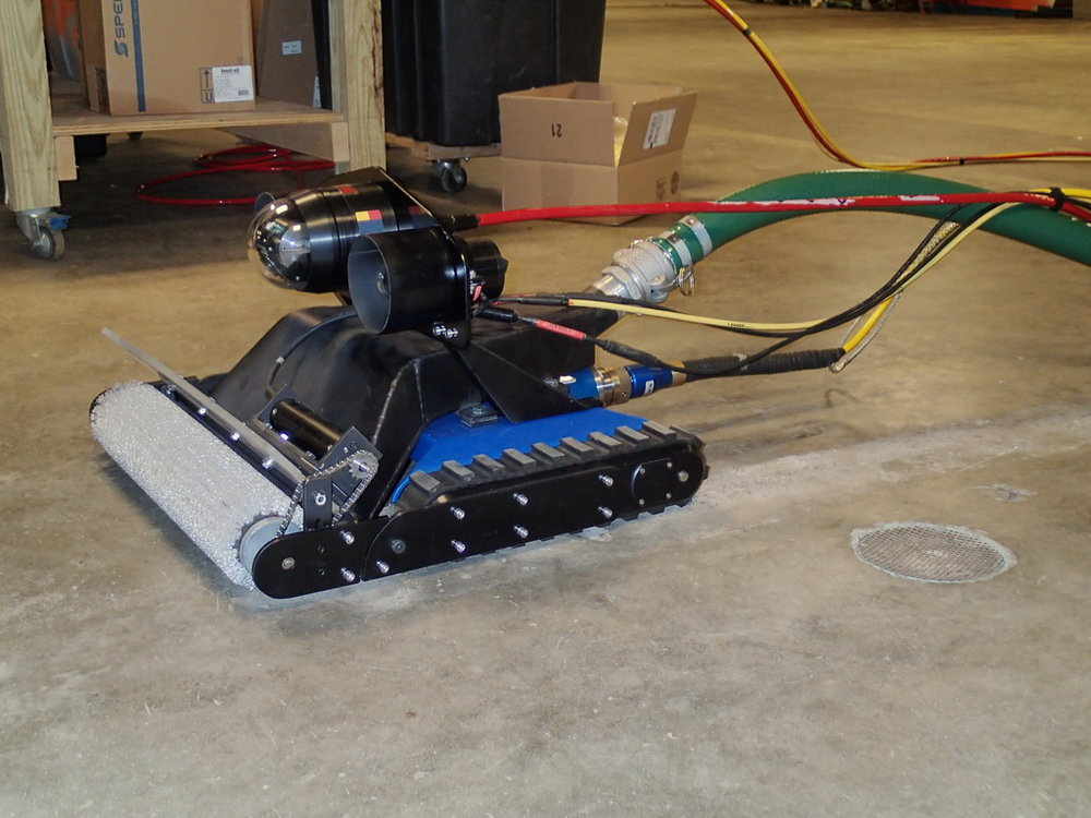 SUEZ Prototype Crawler