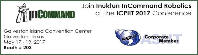 Inuktun at ICPIIT