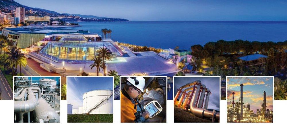 SPRINT Robotics Seminar in Monaco