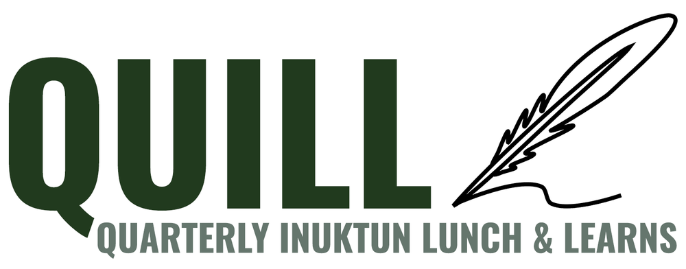 QUILL: Quarterly Inuktun Lunch & Learns