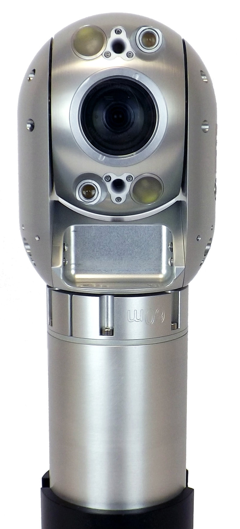 Spectrum 120HD™ PTZ camera