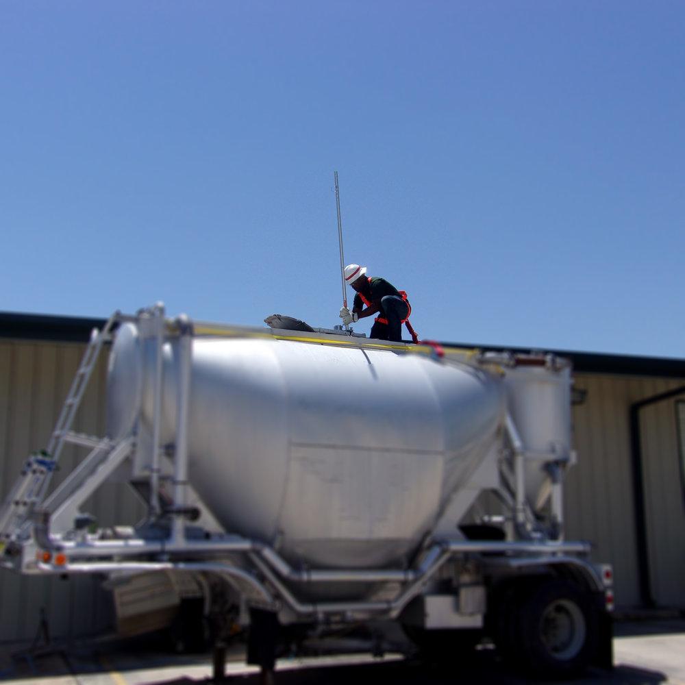 STIK™ Tank Inspection Demonstration