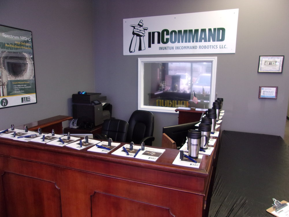InCommand Office