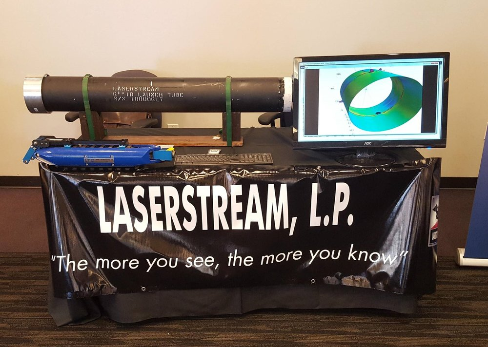 Laserstream using Inuktun MT to drive laser profiler inside of pipe, sold to Laser Techniques.jpg