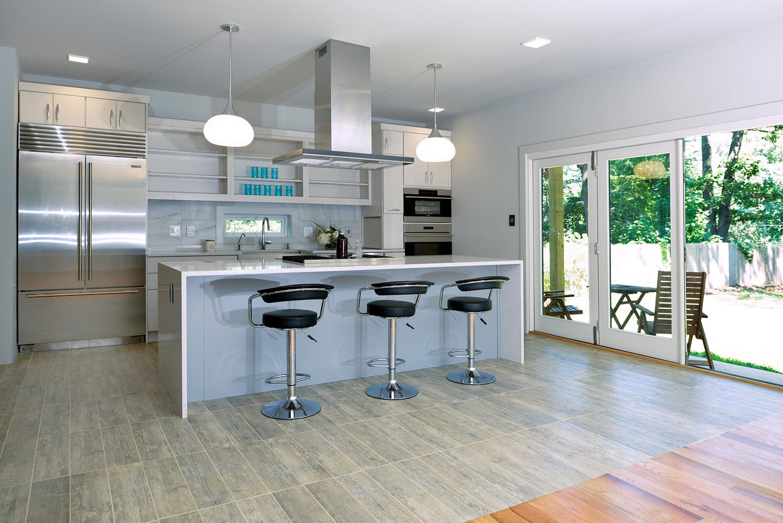 Arlington Designer Homes Custom Home Builder and Remodels, Energy ...
