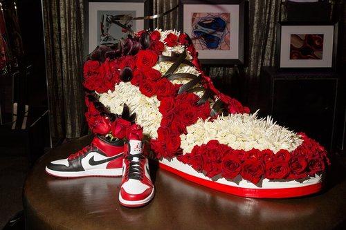 big jordan shoes