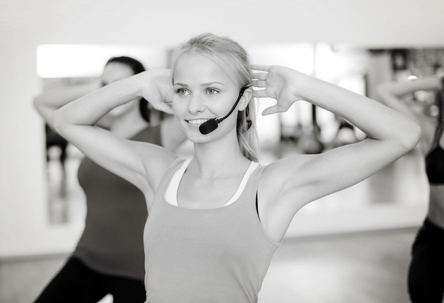 Barre intensity instructor training and certification barre barre training guideline 5 tips for effective cuing xflitez Gallery