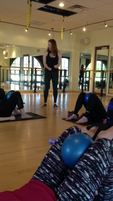 barre certification