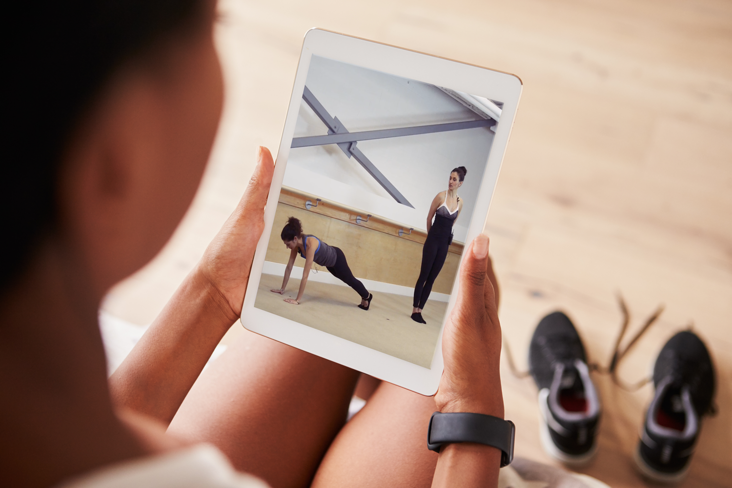 Barre Intensity Instructor Training And Certification Online