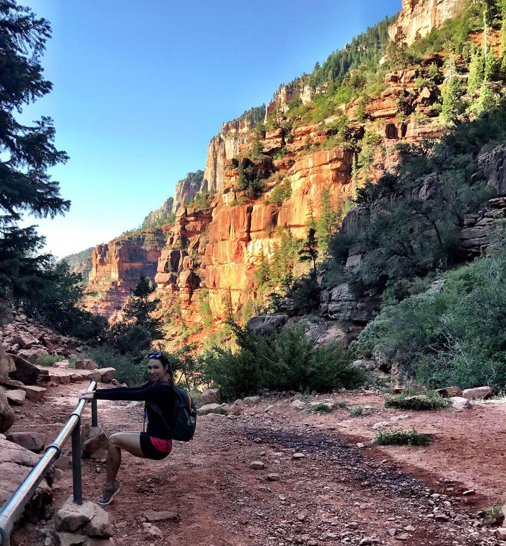 Betsy Hiking.jpg