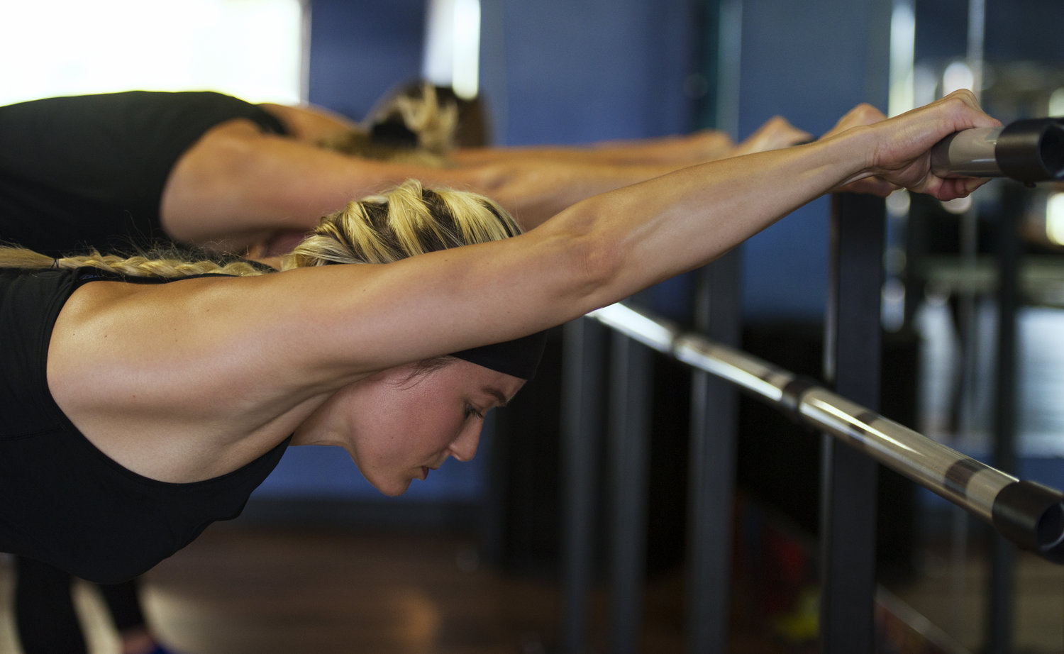 Barre intensity instructor training and certification training schedule girl barre xflitez Gallery