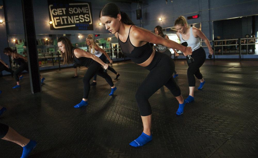 Host a training -